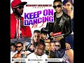 latest naija afrobeat keep on dance au