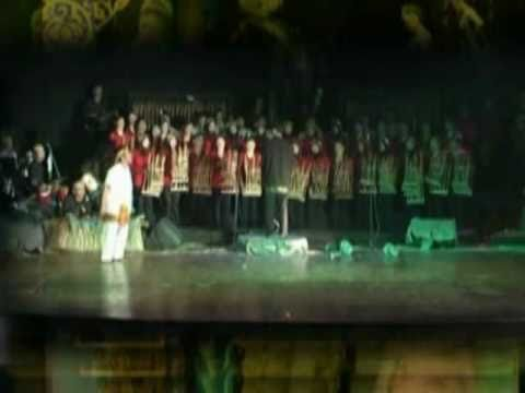 Opera Angklung part 2