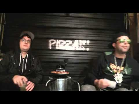PIZZA ROUNDHOUSE: PILOT EPISODE 3 - FULL
