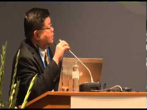 WHS 2013: Symposium