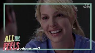 Best Grey's Anatomy Speeches Seasons 1 - 13