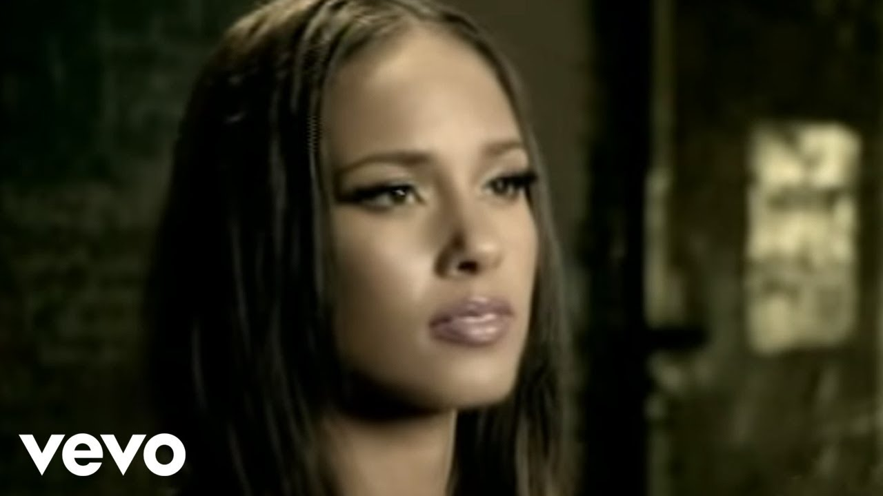 Alicia Keys - Try Sleeping With A Broken Heart - YouTube Alicia Keys Songs