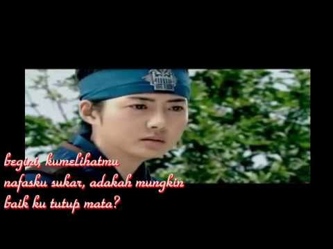 [IU] wind flower, queen seon duk ost malay cover DeedyMarji