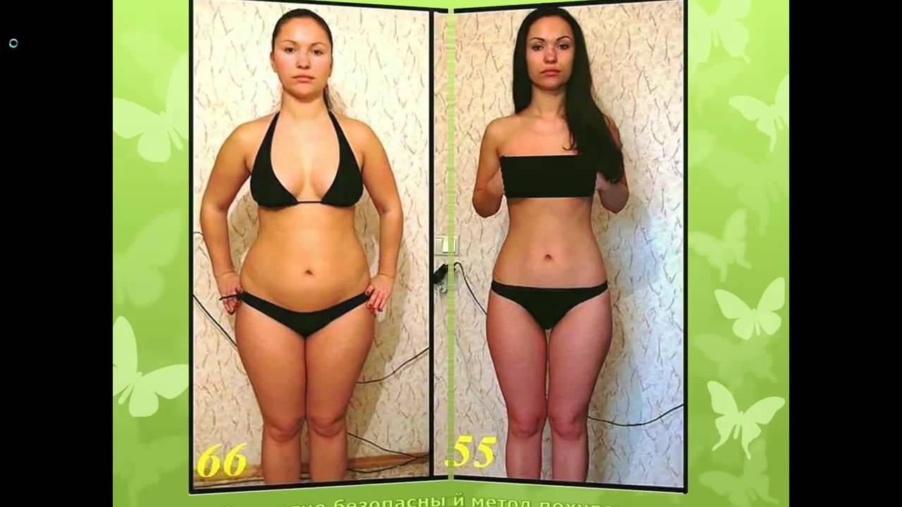 как похудеть навсегда и удержать вес