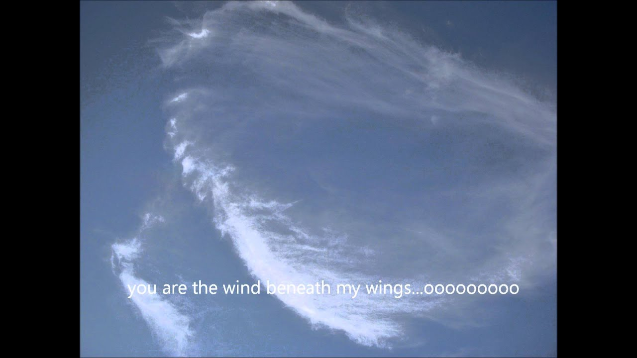 wind beneath me Wind beneath my wings is a song written in 1982 by jeff silbar and larry henley  the song  easton's versions appeared on her 1982 studio album madness,  money & music, and her 1984 spanish album todo me recuerda a ti though it  was.