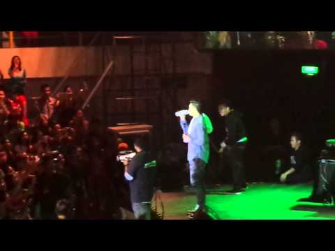 Vhong Navarro at USEP (Part 2)
