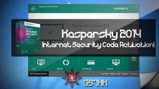 Kaspersky Internet Security 2014 Activation Code Product