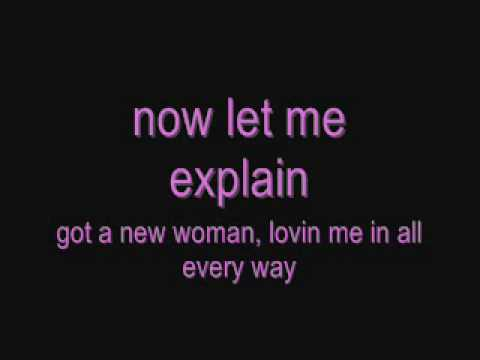 Ne-Yo - I'm In Love - LYRICS
