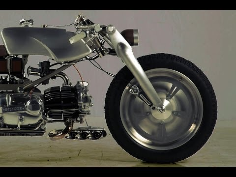 Cafe Racer (2013 Top 10 Motorcycles)
