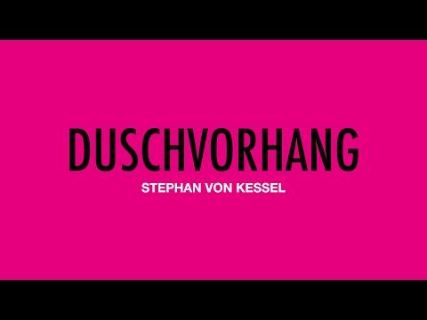 Stephan von Kessel - Duschvorhang