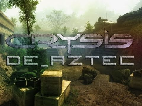 Вы хотели CS:S на движке CryEngine2? Вам сюда.
