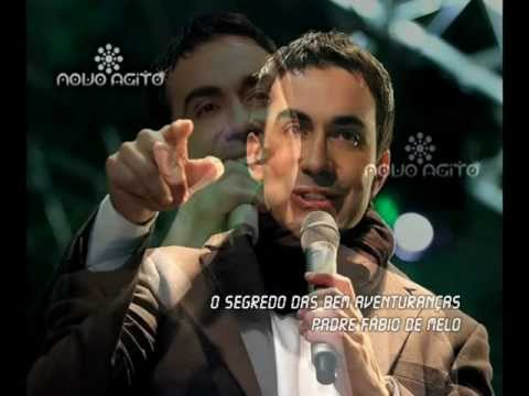 O Segredo das Bem Aventuranças __ Padre Fábio de Melo