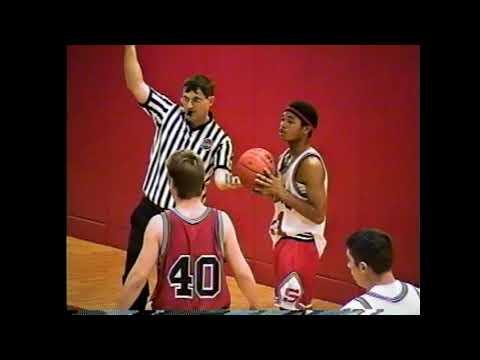 Saranac - Willsboro Boys 11-23-01