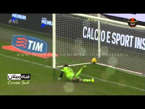 AC Milan vs Fiorentina   Last match highlights 0 2