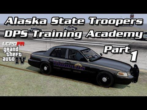 AST Clan GTA IV: DPS Training Academy - Part 1