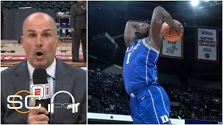 Zion Williamson a player Jay Bilas can't wrap his head around | SC with SVP