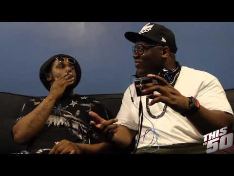 ScHoolBoy Q Talks Black Hippy Album Not Coming, DMX, A$AP Rocky