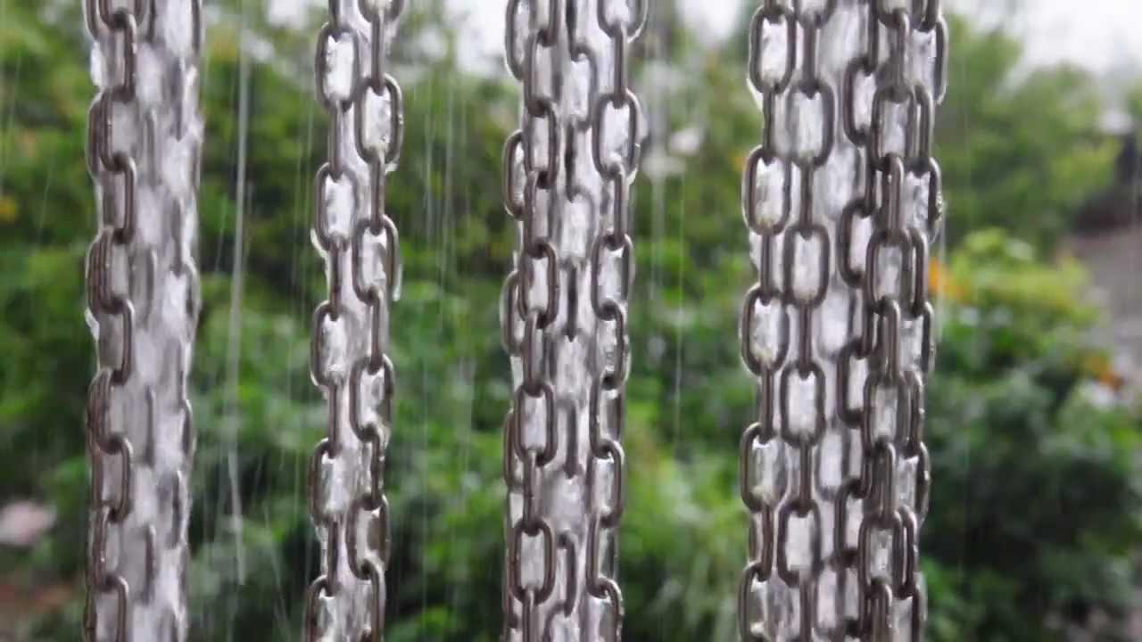 Rain Chain Youtube