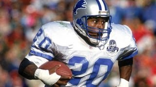 Top 10 All-Time NFL Running Backs
