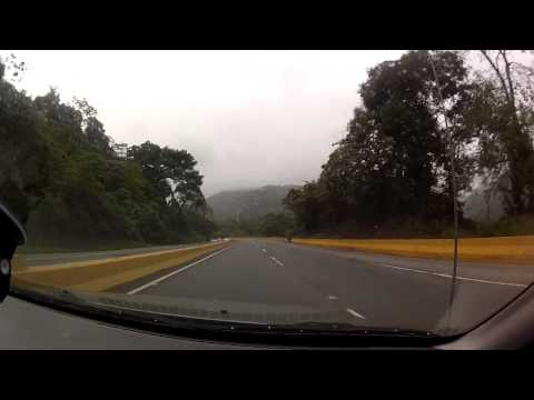 2012.03.11 - Trip from Caracas to Choroni, Venezuela, part #2