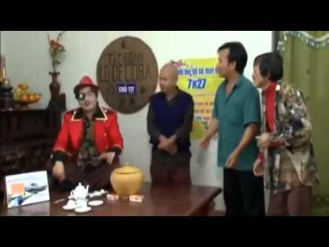 Tet Lo Phet Full HD   Phim hai Tet 2014   Phim hai Tet Lo Phet   Quang Teo + Giang Coi