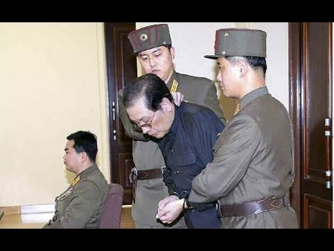 execution of Jang Song Thaek-North Korea