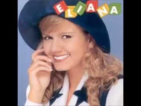 2º CD da Eliana - 1994 (Completo)