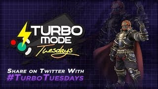 Project M Turbo Tuesdays: Ganondorf