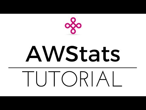 cPanel AWStats Web Hosting Tutorial
