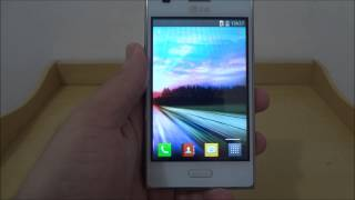 Review LG Optimus L5