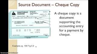BAF3M - Source Documents