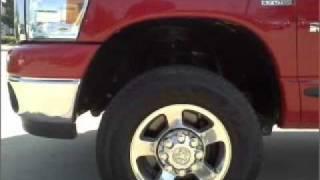 2008 Dodge Ram 1500 Mega Cab 4X4 - McKinney TX videos