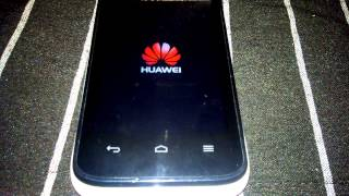 Actualizar Huawei Y210 A Android 4.0.3