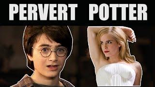 Harry Potter Parody | Censored