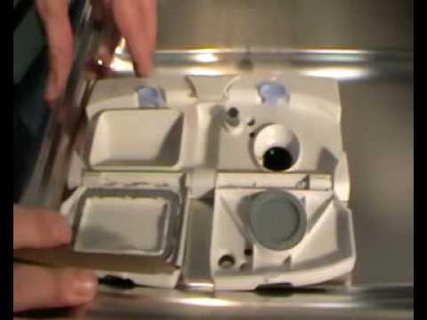 Partes del lavavajillas youtube - Como limpiar un lavavajillas ...