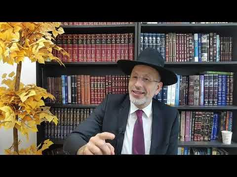 Parashat Béréchit De l instinct au libre arbitre pour l élévation de l'âme de Rabbi Yaacov ben David Elharrar zal