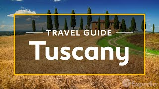Tuscany Vacation Travel Guide | Expedia