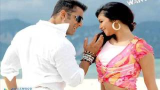 Le Le Mazaa Le Full Song Wanted New Hindi Movie Salman