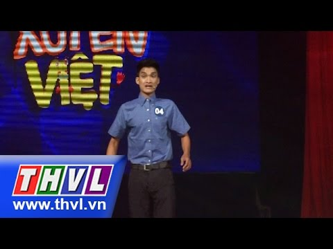 THVL | Cười xuyên Việt - Vòng chung kết 1: Gia đình dị - Mạc Văn Khoa