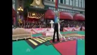 Macy's Thanksgiving Day Parade 2012 (full)