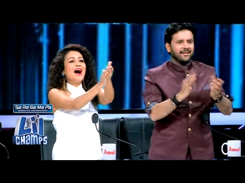 SAREGAMAPA Little Champs - 26th May 2018 | Full Launch | Zee Tv Sa Re Ga Ma Pa L'il Champs 2018