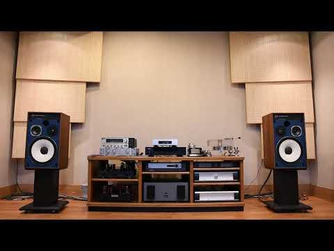 JBL 4312 MKII The Cello Acoustics