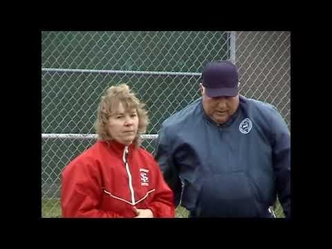 NCCS - Saranac Lake Softball 4-22-10