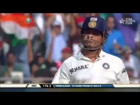 Sachin Tendulkar Final Match ||200 test|| Full highlights ||Last Innings of his Career ||  SRT 200