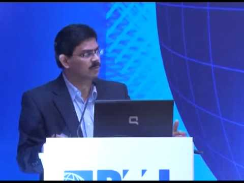 Case study: Girish Wagh of Tata Motors