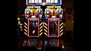 Iron Man Slot Machine Winner Movie Slots Vegas Jackpot