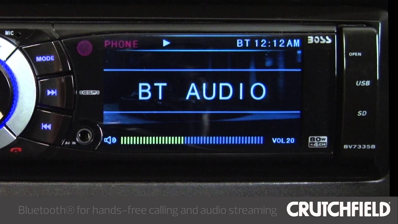 Crutchfield Car Stereo August 2018 Discounts Wire Diagram Speakers Home Theater Pro Audio