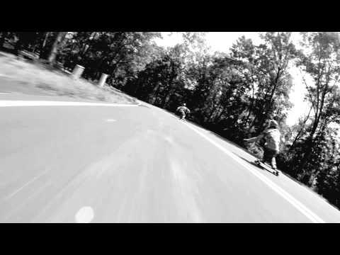 The Yokecrew goes Speedboarding.