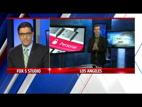 LA Earthquake happens on live TV