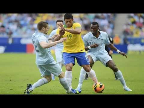 Brazil vs Germany FIFA World Cup 2014 - Semi Final Preview and Prediction Updates
